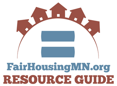 Fair Housing MN Logo